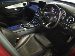 Mercedes-Benz GLC GLC43 4Matic - Image 7