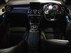 Mercedes-Benz GLC GLC43 4Matic - Image 8
