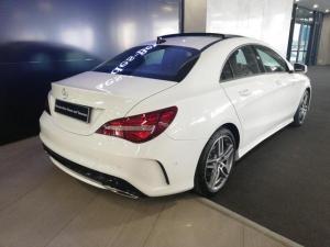 Mercedes-Benz CLA CLA200 - Image 4