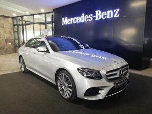 Mercedes-Benz E-Class E220d - Image 1