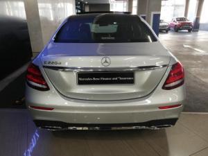 Mercedes-Benz E-Class E220d - Image 5