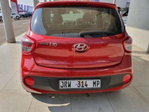 Hyundai Grand i10 1.0 Motion auto - Image 4
