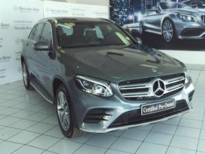 Mercedes-Benz GLC GLC220d 4Matic - Image 1