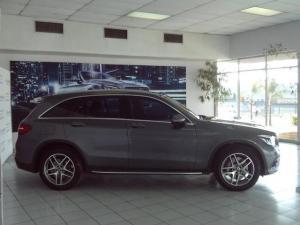Mercedes-Benz GLC GLC220d 4Matic - Image 3