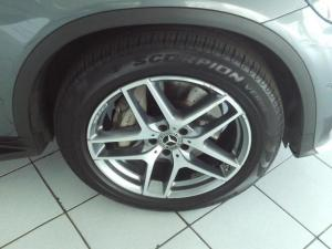 Mercedes-Benz GLC GLC220d 4Matic - Image 4