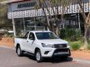 Thumbnail Toyota Hilux 2.4GD-6 SRX