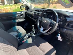Toyota Hilux 2.4GD-6 SRX - Image 8