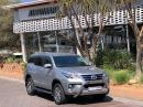 Thumbnail Toyota Fortuner 2.8GD-6 auto