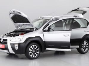 Toyota Etios Cross 1.5 Xs - Image 9