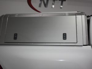 Toyota Hilux 2.4 GD-6 SRX 4X4D/C - Image 12