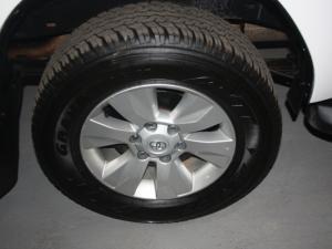 Toyota Hilux 2.4 GD-6 SRX 4X4D/C - Image 14