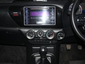Toyota Hilux 2.4 GD-6 SRX 4X4D/C - Image 9