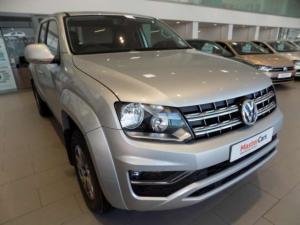 Volkswagen Amarok 2.0 Bitdi Highline 132KW 4MOT automatic D/C - Image 1