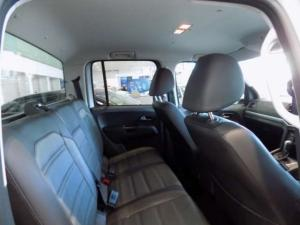 Volkswagen Amarok 2.0 Bitdi Highline 132KW 4MOT automatic D/C - Image 21