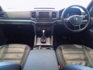 Volkswagen Amarok 2.0 Bitdi Highline 132KW 4MOT automatic D/C - Image 22