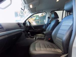 Volkswagen Amarok 2.0 Bitdi Highline 132KW 4MOT automatic D/C - Image 23