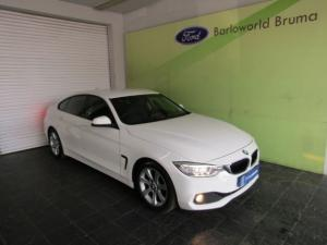 BMW 420i Gran Coupe automatic - Image 1