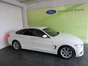 BMW 420i Gran Coupe automatic - Image 7