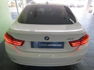 BMW 420i Gran Coupe automatic - Image 9