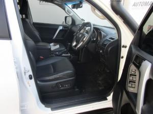 Toyota Prado TX 3.0 TDi automatic - Image 10