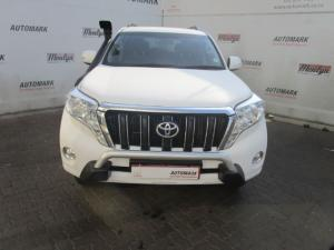 Toyota Prado TX 3.0 TDi automatic - Image 12