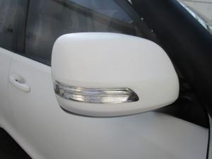 Toyota Prado TX 3.0 TDi automatic - Image 13
