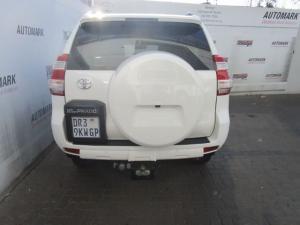 Toyota Prado TX 3.0 TDi automatic - Image 16