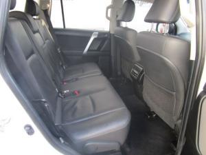 Toyota Prado TX 3.0 TDi automatic - Image 18