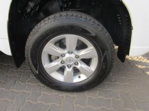 Toyota Prado TX 3.0 TDi automatic - Image 22