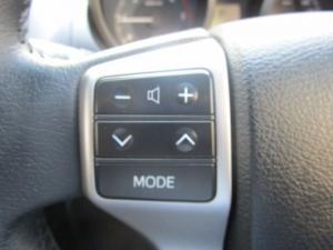 Toyota Prado TX 3.0 TDi automatic - Image 4