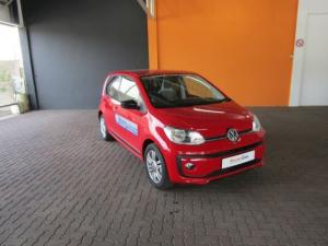Volkswagen Move UP! 1.0 5-Door - Image 15