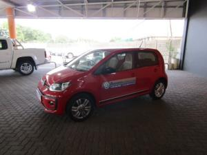 Volkswagen Move UP! 1.0 5-Door - Image 16