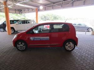 Volkswagen Move UP! 1.0 5-Door - Image 2