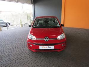 Volkswagen Move UP! 1.0 5-Door - Image 4