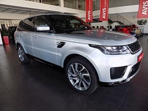 Land Rover Range Rover Sport 3.0D HSE - Image 1
