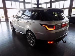 Land Rover Range Rover Sport 3.0D HSE - Image 3