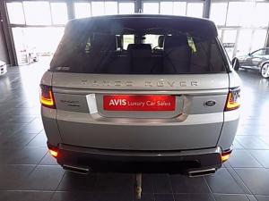 Land Rover Range Rover Sport 3.0D HSE - Image 4