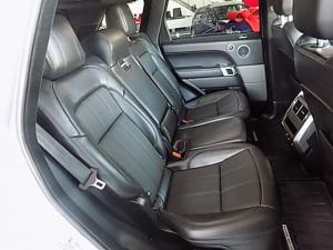 Land Rover Range Rover Sport 3.0D HSE - Image 8