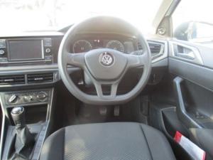 Volkswagen Polo 1.0 TSI Trendline - Image 3