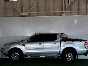 Ford Ranger 3.2TDCi XLT automaticD/C - Image 16