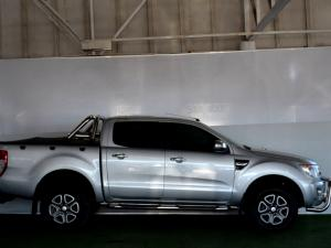 Ford Ranger 3.2TDCi XLT automaticD/C - Image 17