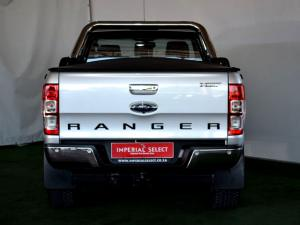 Ford Ranger 3.2TDCi XLT automaticD/C - Image 31