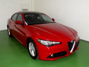 Alfa Romeo Giulia 2.0T - Image 1