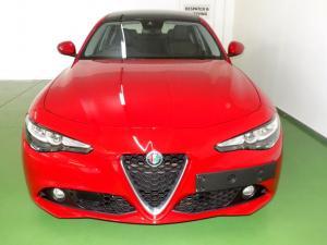 Alfa Romeo Giulia 2.0T - Image 3