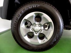 Jeep Wrangler Unltd Rubicon 3.6L V6 automatic - Image 14