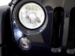 Jeep Wrangler Unltd Rubicon 3.6L V6 automatic - Image 16