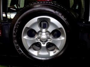 Jeep Wrangler Unltd Rubicon 3.6L V6 automatic - Image 20