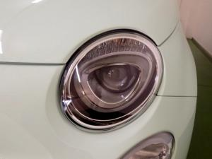 Fiat 500 900T Twinair Lounge Cabriolet - Image 15