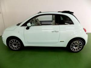Fiat 500 900T Twinair Lounge Cabriolet - Image 6