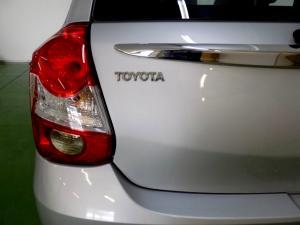 Toyota Etios 1.5 Xs/SPRINT - Image 18